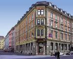 Tyrolský hotel Central