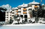 Tyrolský hotel Goldried, Matrei