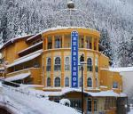 Tyrolský hotel Seiblishof v zimě